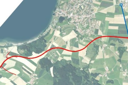 Dauerthema Ortsdurchfahrt & Umgehungsstraße