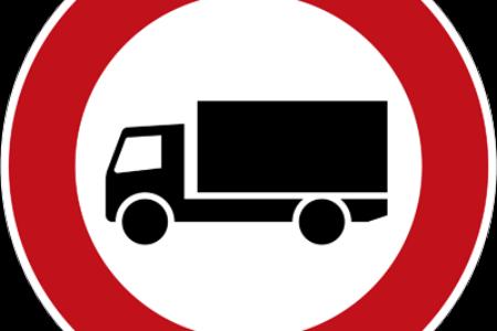 Info-Veranstaltung: LKW-Durchfahrtsverbot für Chieming und Umgebung